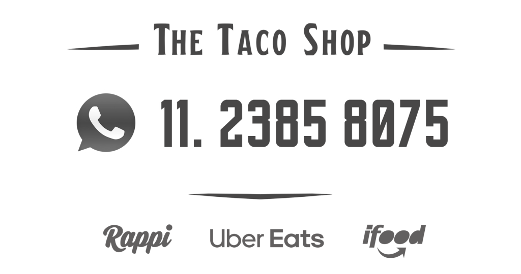 delivery The Taco Shop